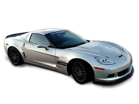 katech corvette  clubsport specs pictures price