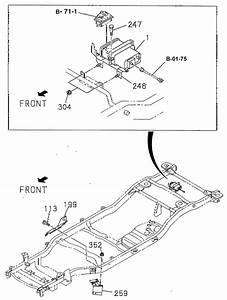 Honda Online Store   2000 Passport Fuel Canister Parts