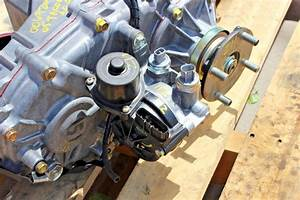 Fw 4649  Toyota 4 Wheel Drive Actuator Switch Free Diagram