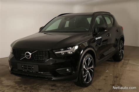 volvo xc40 edition volvo xc40 d4 awd r design launch edition aut 4x4 2018 used vehicle nettiauto