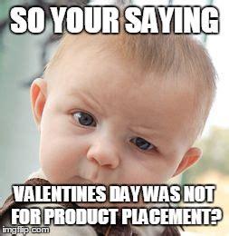 Meme Baby Products - skeptical baby meme imgflip