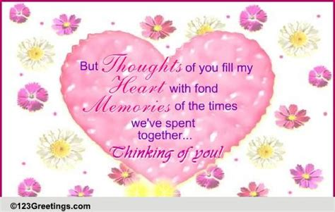 thinking    sister ecards greeting cards