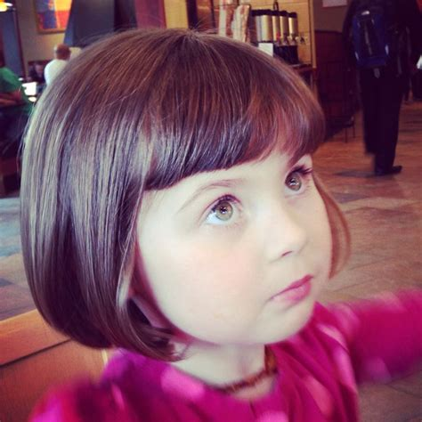 1000 ideas about toddler bob haircut on pinterest