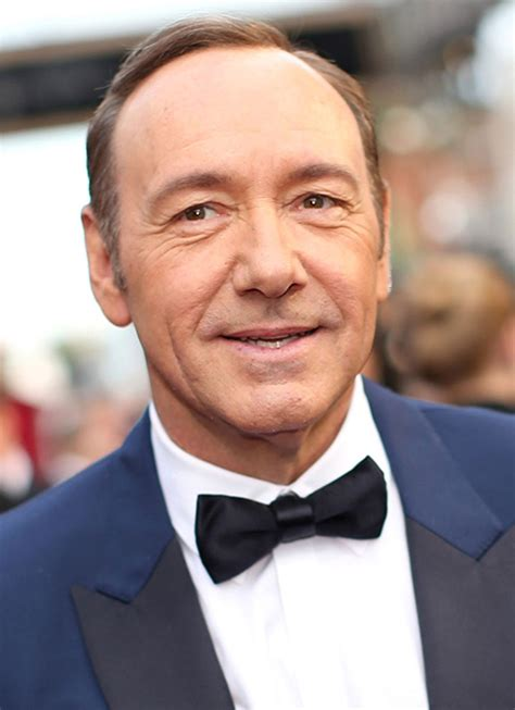 Kevin Spacey Responds To Allegations Comes Out As Gay