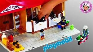 Salatbox Zum Mitnehmen : playmobil 5348 mein pferdestall zum mitnehmen unboxing und ~ A.2002-acura-tl-radio.info Haus und Dekorationen