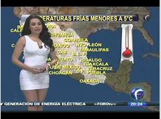 Mexico Weather Forecast YouTube