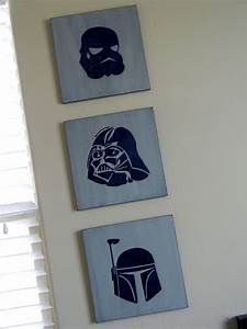 Star Wars Diy : 12 inspiring diy home decor projects a blossoming life ~ Orissabook.com Haus und Dekorationen