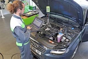 Fonctionnement Clim Voiture : comment bien entretenir la climatisation de sa voiture l 39 argus ~ Medecine-chirurgie-esthetiques.com Avis de Voitures