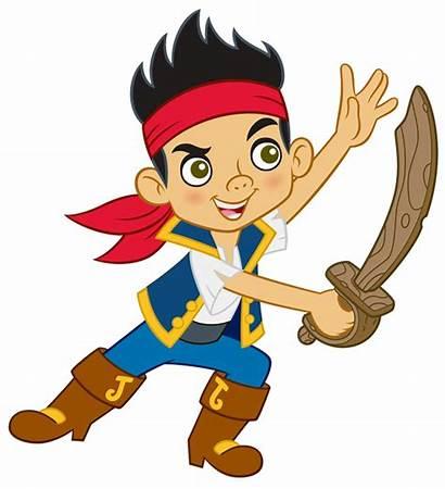 Jake Pirates Neverland Pirate Pirata Piratas Jack