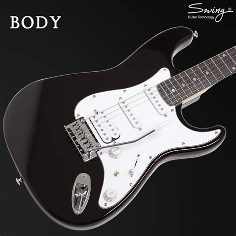 guitar swing swing guitars products electric guitars s 2 se