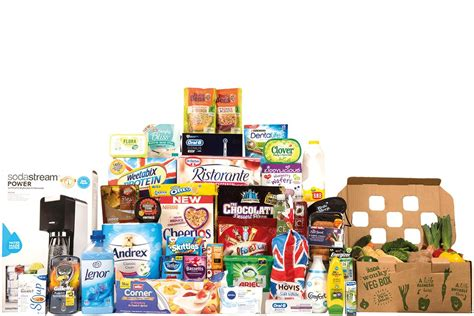 Convenience and health fuel 2017's best products | Campaign US