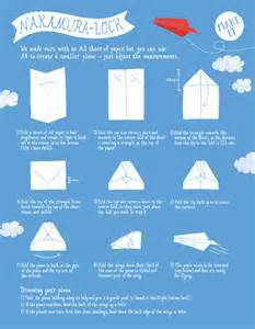 Cargo Plane Paper Airplane Design
