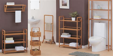 simply organized  reasons  bamboo   home