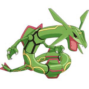 japan a shiny rayquaza event has been announced