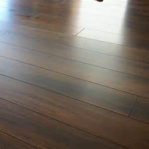 Laminate Flooring Polish