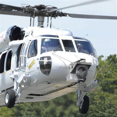 helihubcom sikorsky flies infirno sensor system  black hawk