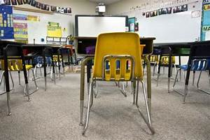 A look at chronic school absenteeism across America ...