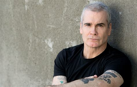 henry rollins   show   holiday  nme