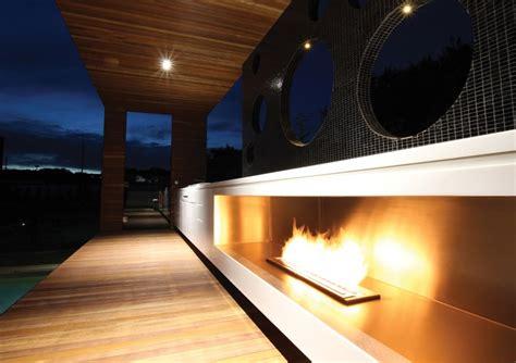 signature bioethanol burner
