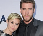 Miley Cyrus and Liam Hemsworth have reportedly married ...