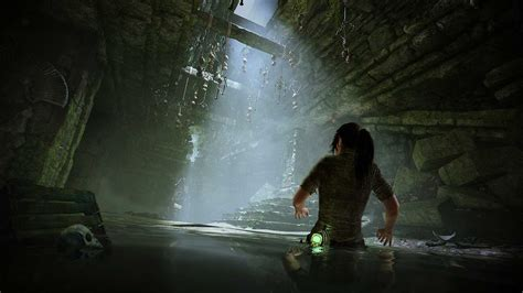 Sextant Shadow Of The Tomb Raider by New Shadow Of The Tomb Raider Trailer Shows Off Lara S New