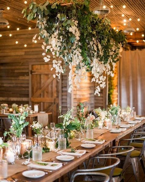 Trending 30 Wedding Hanging Decoration Ideas to Love