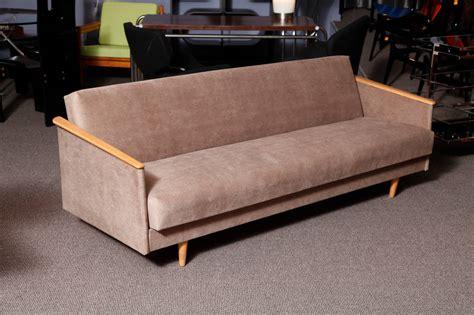mid century modern sofa bed mid century modern 1960 39 s convertible sofa bed modernism