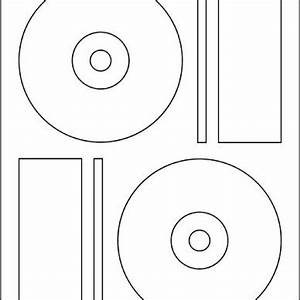 free cd label templates professional samples templates With fellowes neato templates