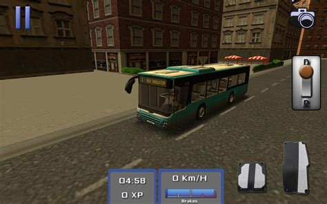 freegame bus simulator  android forums  androidcentralcom