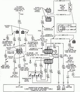 1995 Jeep Wrangler Ignition Wiring Diagram