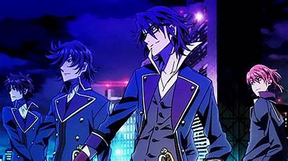 Kings Return Anime Project King Misaki Season