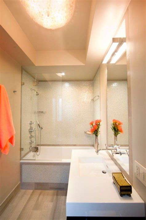 les 25 meilleures id 233 es concernant baignoire rectangulaire sur disposition de salle