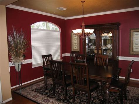 red wall gold ceiling dining room red walls  gold ceiling dining room pinterest