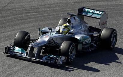 F1 Mercedes Amg W03 Ws