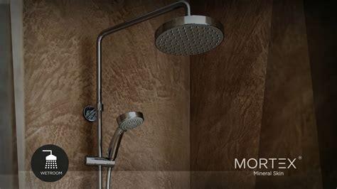 Beton Mineral Dusche by Mortex B 233 Ton Cir 233 Mineral Skin