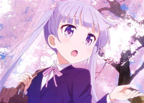 Japanese Anime New Season 2 Of Anime New Announced J Pop And
