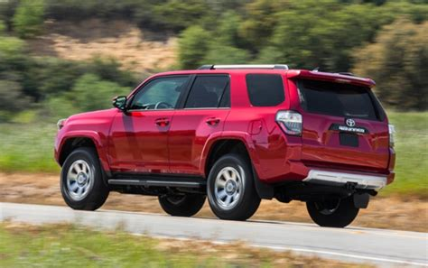 Measured owner satisfaction with 2018 toyota 4runner performance, styling, comfort, features, and usability after 90 days of ownership. 2018 Toyota 4Runner Release Date and Price United Kingdom ...