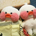 [PIGLIKEME新款上架] 熱賣🔥韓國cafemimi玻尿酸鴨網紅鴨娃娃   蝦皮購物