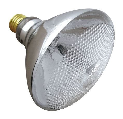 150 watt outdoor flood l service light bulb