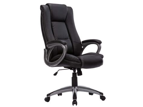 conforama siege bureau fauteuil de bureau coach coloris noir vente de fauteuil