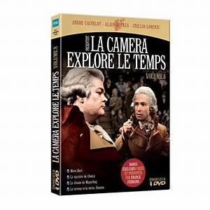 La Caméra Explore Le Temps Streaming : la cam ra explore le temps volume 8 dvd dvd zone 2 achat prix fnac ~ Medecine-chirurgie-esthetiques.com Avis de Voitures
