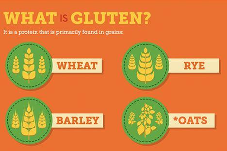 what is gluten the gluten free craze dr jennifer sacheck