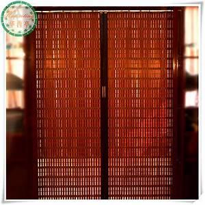 Küchenschrank Auszug Nachrüsten : bamboo curtains bamboo ring top curtain panels ~ Michelbontemps.com Haus und Dekorationen