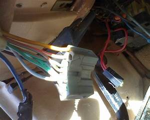 Turn Signal And Horn Wiring Problem - Ford F150 Forum