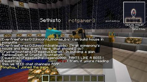 Eqd Has A Minecraft Server Now