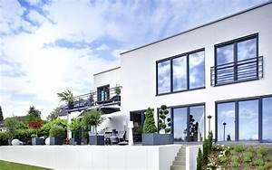 Bauhaus Holzzuschnitt Kosten : architektenhaus bauen individuell geplant kern haus kosten ~ Markanthonyermac.com Haus und Dekorationen
