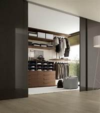 great master closet design Great Ideas for Multifunctional Master Bedroom Closets ...