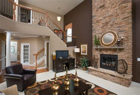 story great room    bedroom open floor plan home   dublin build time