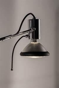 Touch Me Lampe : tischleuchte tischlampe b rolampe e27 charly mit touch me funktion chrome ebay ~ Eleganceandgraceweddings.com Haus und Dekorationen