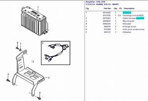 Subwoofer Wire Diagram For Volvo V70r